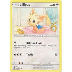 Lillipup - 174/236 - Common