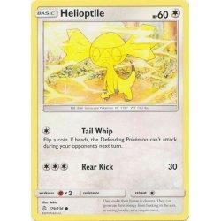 Helioptile - 179/239 - Common