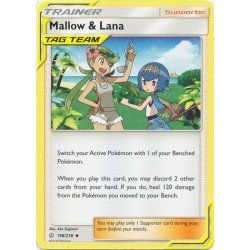 Mallow & Lana - 198/236 -...