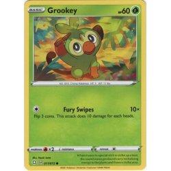 Grookey - 011/072 - Common