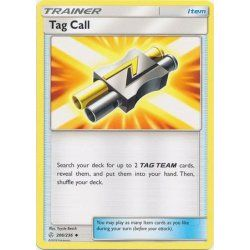 Tag Call - 206/236 - Uncommon