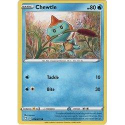 Chewtle - 026/072 - Common