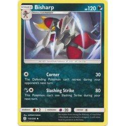 Bisharp - 135/236 - Uncommon