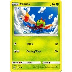 Yanma - 002/236 - Common