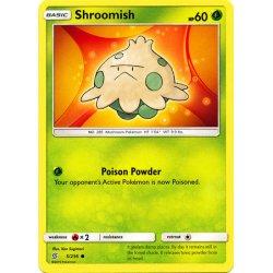 Shroomish - 005/236 - Common