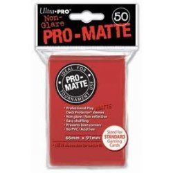 Ultra Pro Deck Protector...