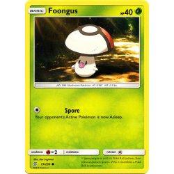 Foongus - 013/236 - Common