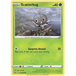 Scatterbug - 011/163 - Common