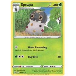 Spewpa - 012/163 - Uncommon
