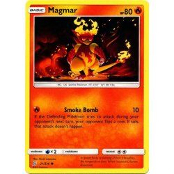 Magmar - 021/236 - Common