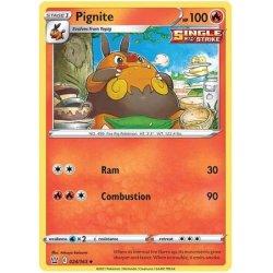 Pignite - 024/163 - Uncommon