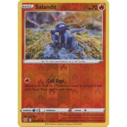 Salandit - 027/163 - Common...