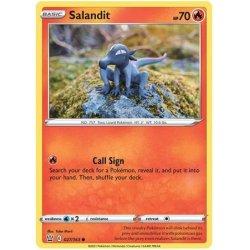 Salandit - 027/163 - Common