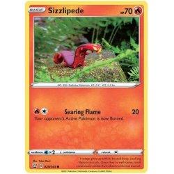 Sizzlipede - 029/163 - Common