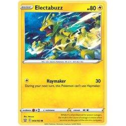 Electabuzz - 044/163 - Common