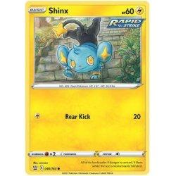 Shinx - 046/163 - Common