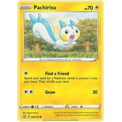 Panchirisu - 049/163 -Common