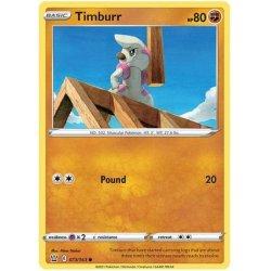 Timburr - 073/163 - Common