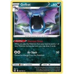Golbat - 090/163 - Uncommon