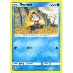 Snorunt - 037/236 - Common