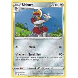 Bisharp - 104/163 - Uncommon