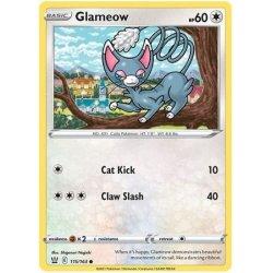Glameow - 115/163 - Common