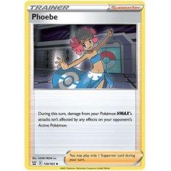 Phoebe - 130/163 - Uncommon