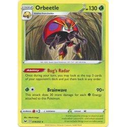Orbeetle - 019/202 - Rare
