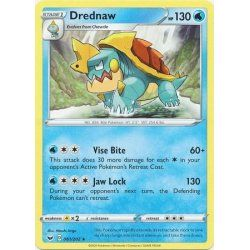 Drednaw - 061/202 - Rare