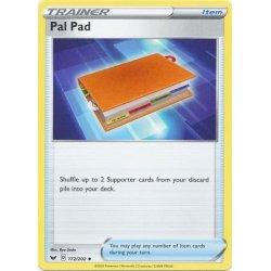 Pal Pad - 172/202 - Uncommon