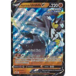 Rapid Strike Urshifu V -...