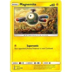 Magnemite - 058/236 - Common