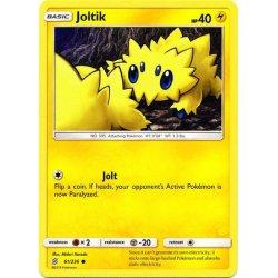 Joltik - 061/236 - Common