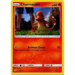 Charmander - 4/18 - Holo
