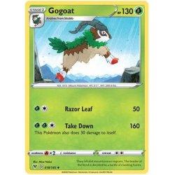 Gogoat - 018/185 - Uncommon