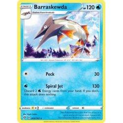 Barraskewda - 053/192 - Rare