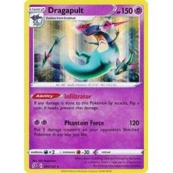 Dragapult - 091/192 - Rare...