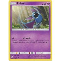 Zubat - 054/149 - Common