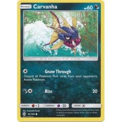Carvanha - 081/149 - Common