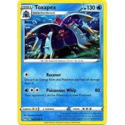 Toxapex - 052/189 - Uncommon