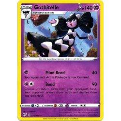 Gothitelle - 075/189 - Rare