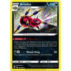 Ariados - 103/189 - Uncommon