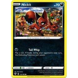 Nickit - 112/189 - Common
