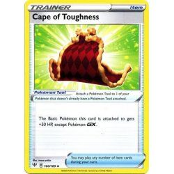 Cape of Toughness - 160/189...