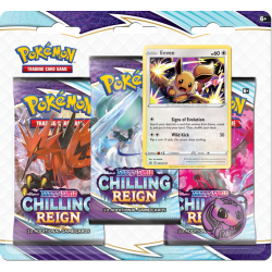 Chilling Reign 3-pack...