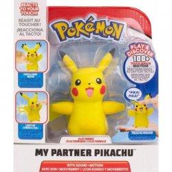Pokemon Mój partner Pikachu