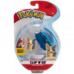 Pokemon Figurka Morpeko...