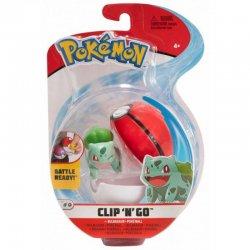 Pokemon Figurka Bulbasaur...