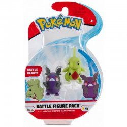 Pokemon Figurka Larvitar i...