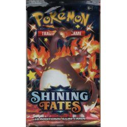 Shining Fates Booster